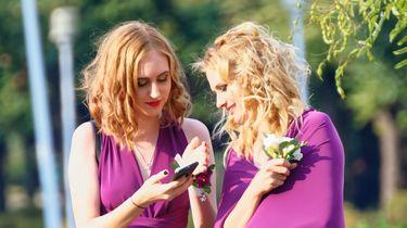 bruiloftkapsels