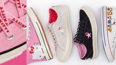 Hello Kitty All-Stars