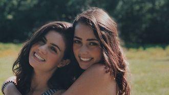 de 6 levenslessen die je geleerd hebt van je oudere zus