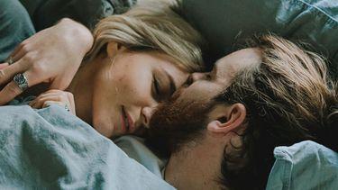 Samen slapen met je vent is enorm goed voor je