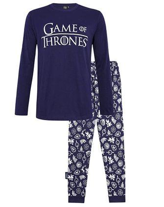 game of thrones pyjama