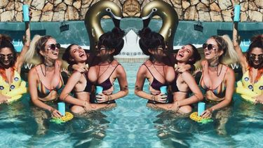 poolparty amsterdam
