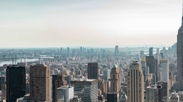 stedentrip new York hotspots