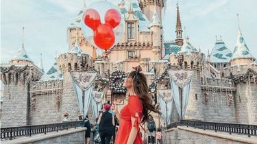 Disney feest