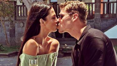 Stenn en Rowéna Love Island seizoen 1
