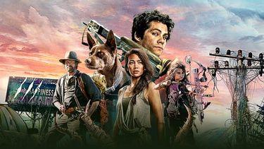 Deze Netflix film met Teen Wolf's Dylan O'Brien in de hoofdrol wil je zien