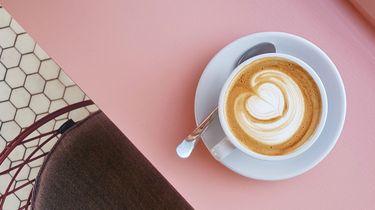 hoe koffie helpt bij afvallen