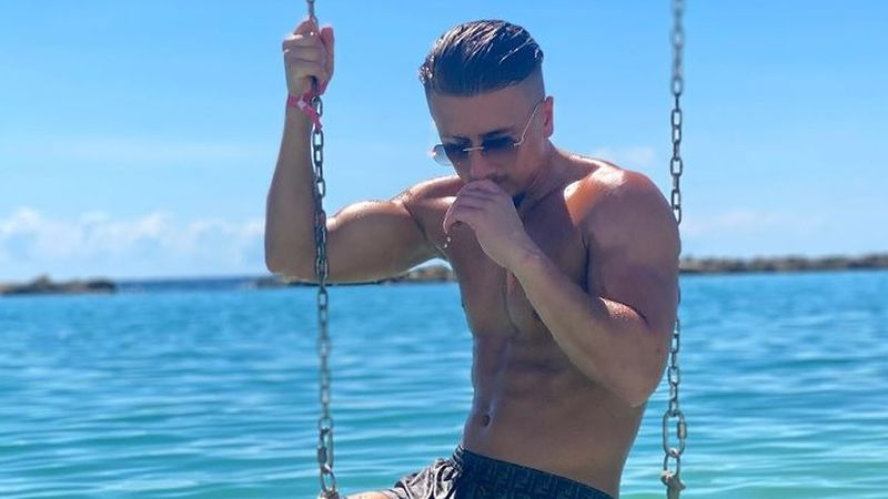Komt Harry aankomende zondag de villa in in ex on the beach?