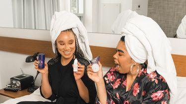 De beste moisturizers