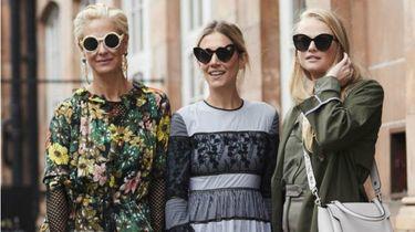 modetrends najaar 2018