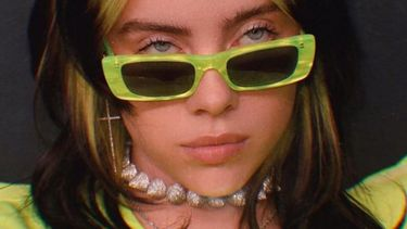 Billie Eilish lipgloss