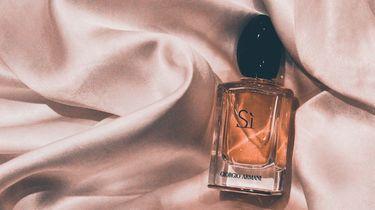 simpele trucje parfum blijft hangen
