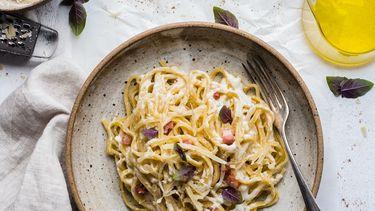 pasta op bord (dit zizzi pasta recept wil je proberen)