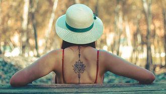 tattoo zomer