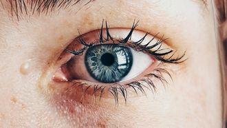 close-up gezicht (skincare ingrediënten)