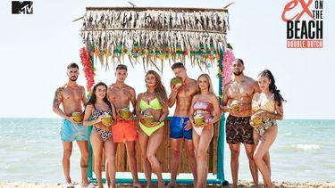 Nieuw seizoen ex on the beach dubble dutch