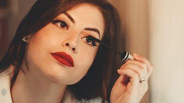 make-up struggles