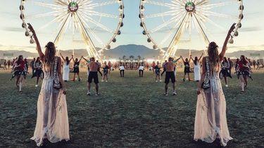 festivals zomer 2018