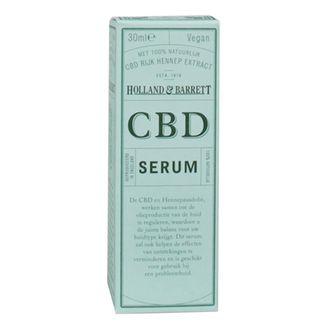 CBD-producten