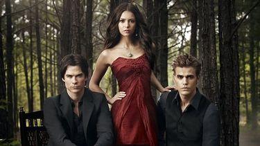 Netflix kondigt nieuwe serie aan a la the Vampire Diaries