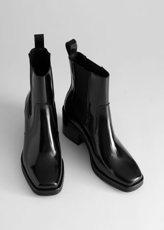 square toe modetrends