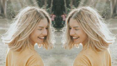 Blond haar korte kapsels 2018 haartrends